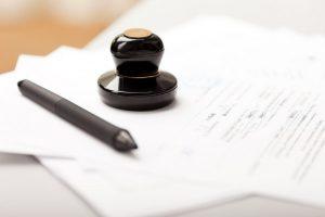 легализация и апостиль документов
