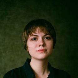 Екатерина Ачкасова
