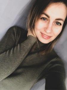 Мария Плавская