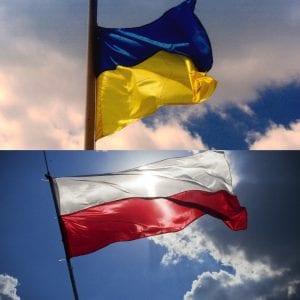 Перевод с украинского и польского языков