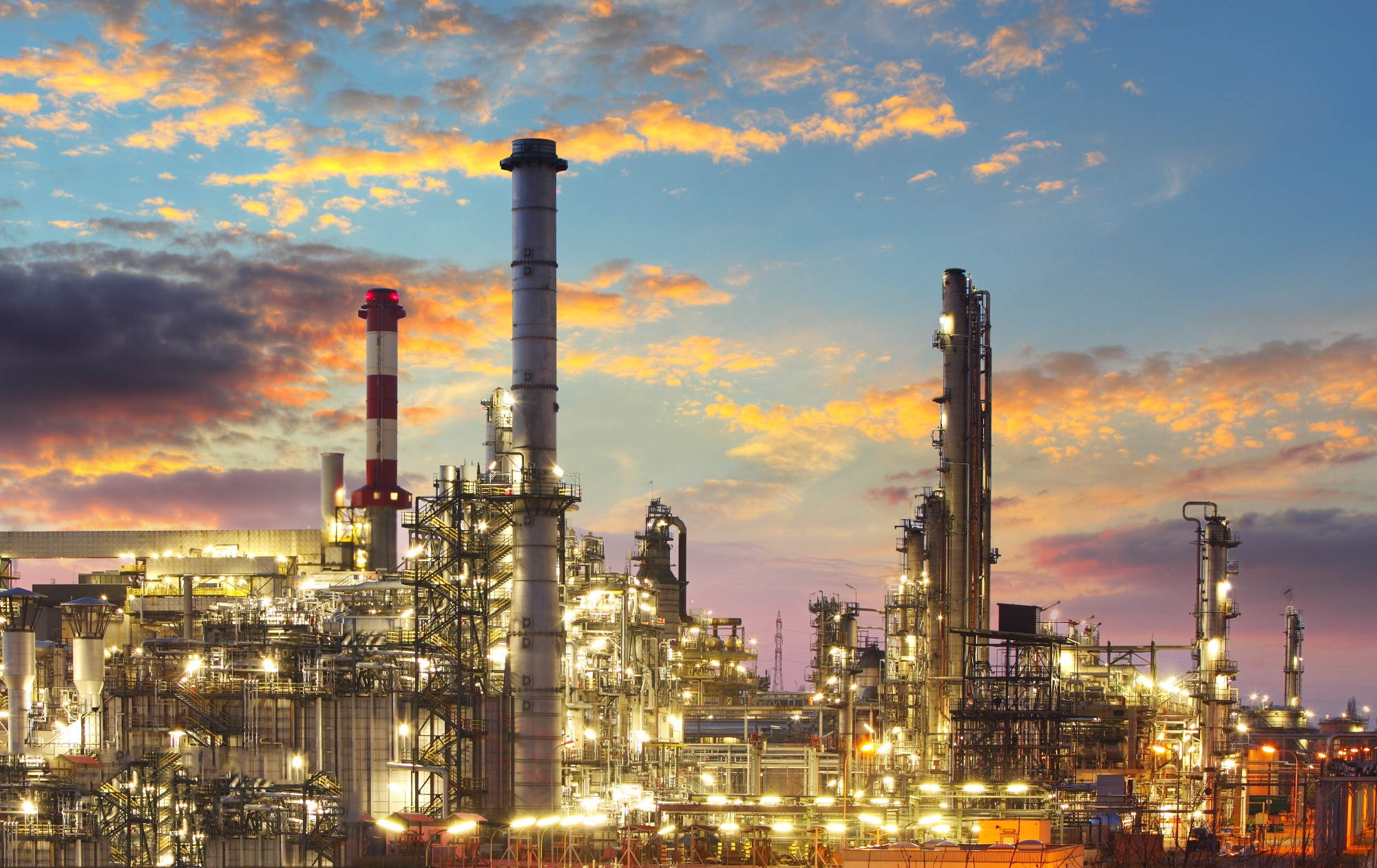 Переводы в сфере нефтехимии