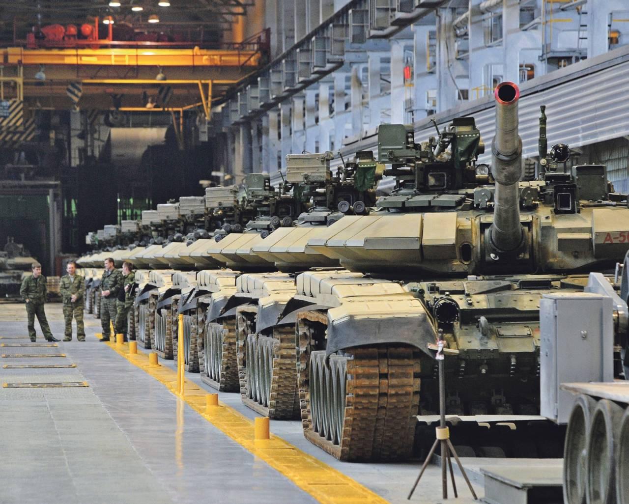 Переводы для военно-промышленного комплекса